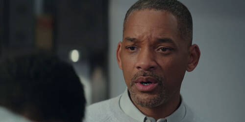 Collateral Beauty - Clip Tempo