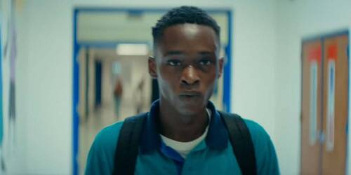 Moonlight - Trailer italiano