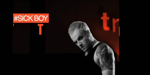 T2 Trainspotting - Speciale Sick Boy