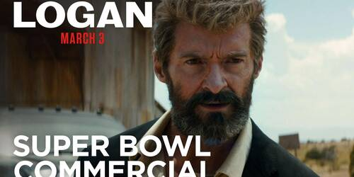 Logan - Spot Super Bowl