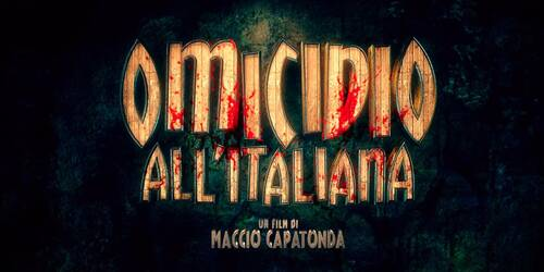 Omicidio All'Italiana - Trailer