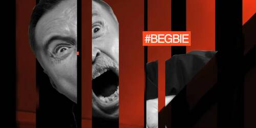 T2 Trainspotting - Speciale Begbie