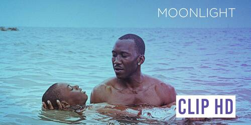 Moonlight - Clip Ora sei pronto