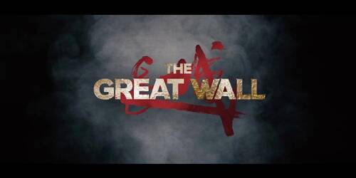 The Great Wall - Sul set con Matt Damon
