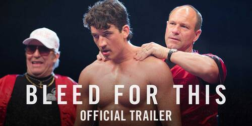 Trailer Bleed for This