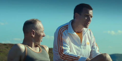 T2: Trainspotting - Clip Fatevi di qualcos'altro