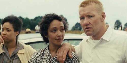 Trailer Loving di Jeff Nichols