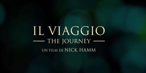 Teaser Il Viaggio (The Journey)