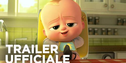 Baby Boss - Trailer italiano