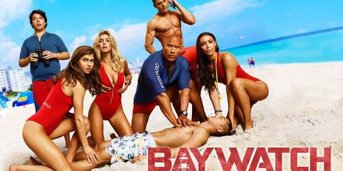 Baywatch - Trailer 2 Italiano