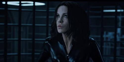 Clip A lezione da Underworld: Blood Wars