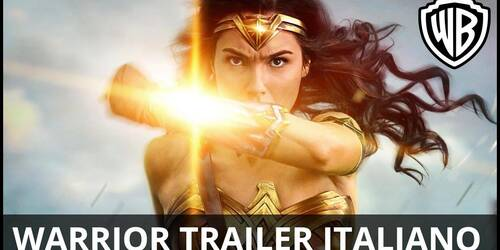 Wonder Woman - Trailer 2 italiano