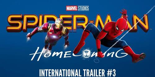 Spider-Man: Homecoming - Trailer 3 italiano