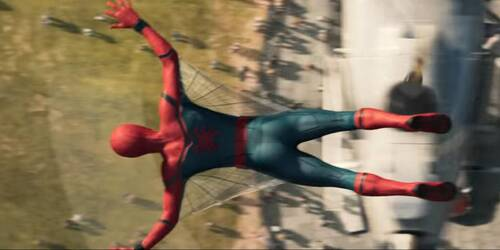 Speciale sul Costume di Spider-Man in Spider-Man: Homecoming
