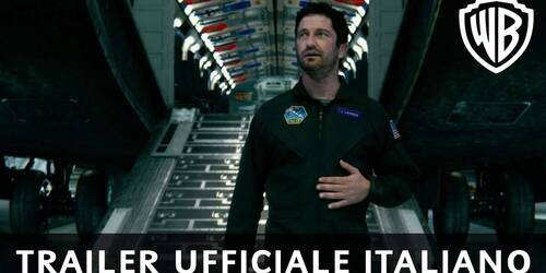 Geostorm - Trailer italiano