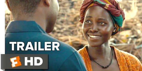 Trailer - Queen of Katwe