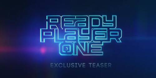 Ready Player One - SDCC Trailer Comic-Con