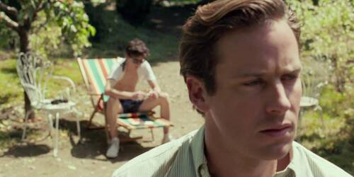 Call Me By Your Name (2017) - Trailer