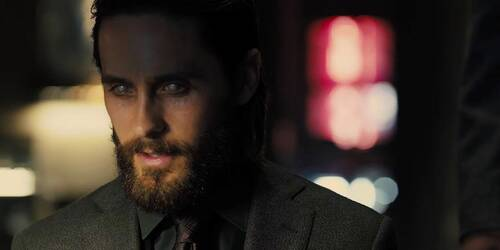 Blade Runner 2049 - Corto 2036: Nexus Dawn con Jared Leto