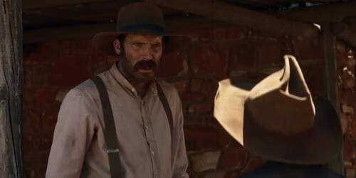 Clip dal film Sweet Country di Warwick Thornton
