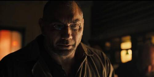 Blade Runner 2049 - Corto 2048: Nowhere to Run con Dave Bautista