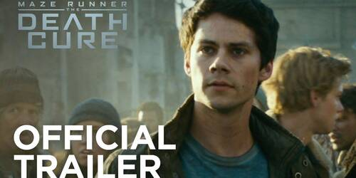 Maze Runner: The Death Cure - Trailer