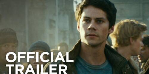 Maze Runner in 90 secondi
