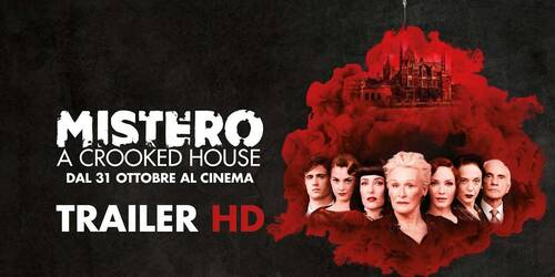 Mistero a Crooked House - Trailer italiano