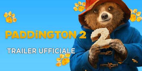 Paddington 2 - Trailer italiano