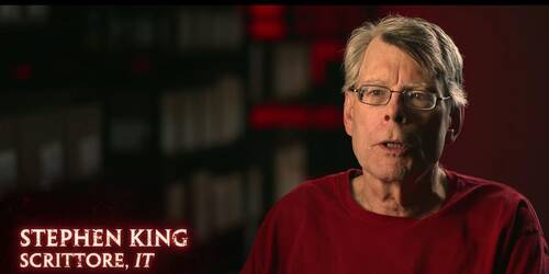 IT - Intervista a Stephen King