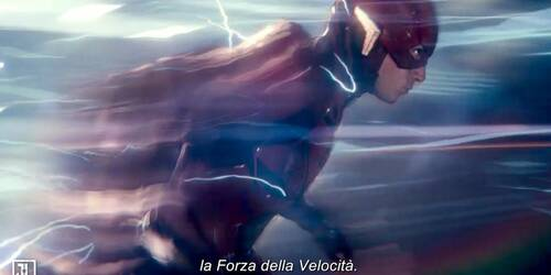 Justice League - Speciale Flash