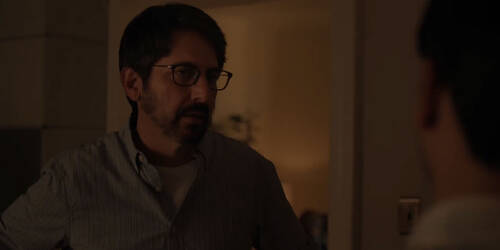 The Big Sick - Clip Giochi di parole