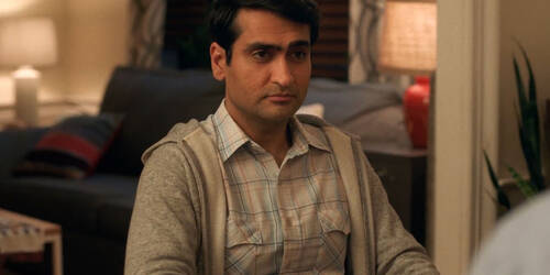 The Big Sick - Clip Una barzelletta fulminante