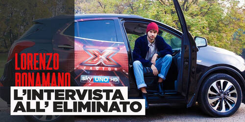 X Factor 2015: HighLights Live 1 - 22 Ottobre