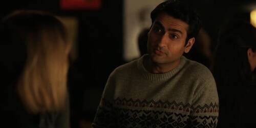 The Big Sick - Clip Un comico interrotto