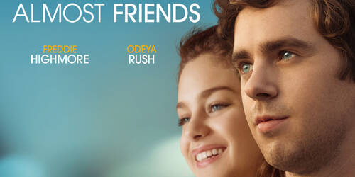 Almost Friends - Trailer film con Freddie Highmore
