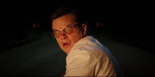 Suburbicon - Intervista a Matt Damon