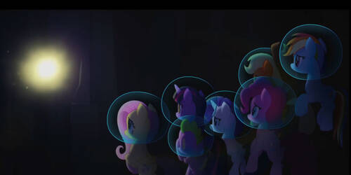 My Little Pony Il Film - Clip Under The Sea