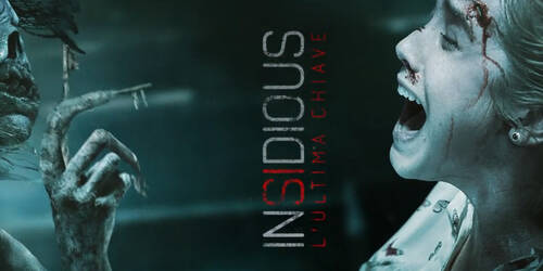 Insidious: L'ultima chiave, Speciale con Lin Shaye