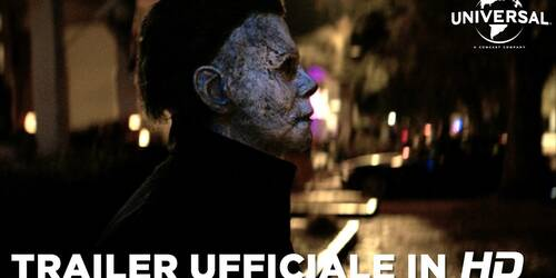 Halloween (2018), secondo Trailer italiano