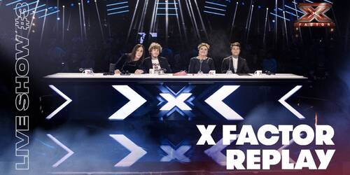 X Factor 2017, video intervista a Virginia Perbellini, seconda eliminata di XF11