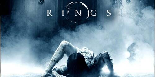 Rings - Trailer italiano