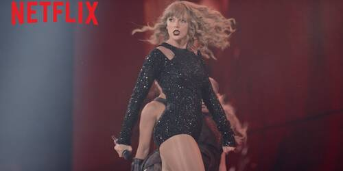 Taylor Swift reputation Stadium Tour, Trailer ufficiale