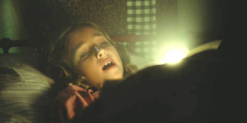 Insidious: L'Ultima Chiave - Video 360