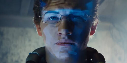 Ready Player One - Vivete il nostro futuro