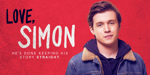 Love, Simon - Trailer