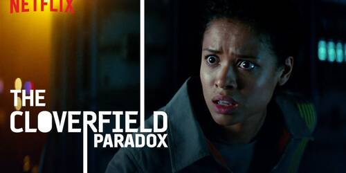 The Cloverfield Paradox - Spot TV Super Bowl LII
