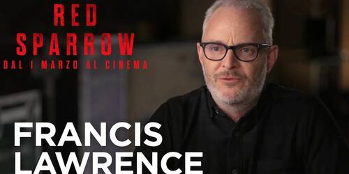 Red Sparrow - Intervista a Francis Lawrence