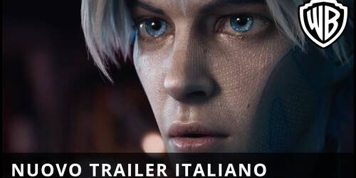 Ready Player One - Trailer 2 Italiano