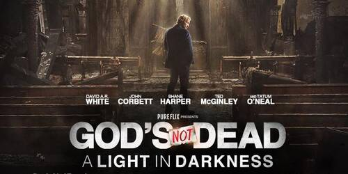 Trailer God's Not Dead: A Light in Darkness